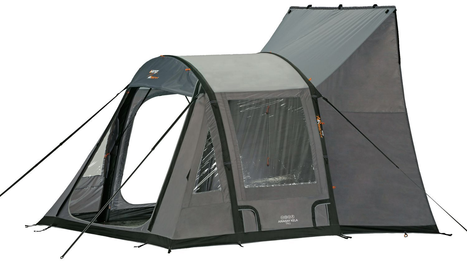 Vango Kela Tall Air Away Awning 2014 Ebay