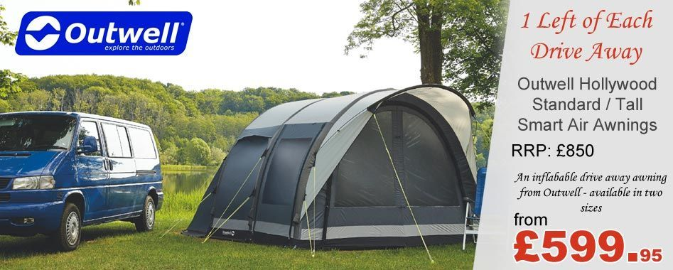 Outwell Hollywood Awning
