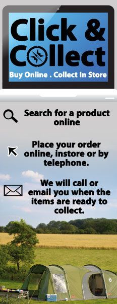 Buy Online and Collect In Store or at the warehouse