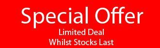 Whilst Stocks Last