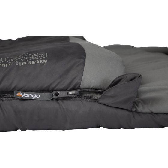 Vango Serenity Superwarm Double