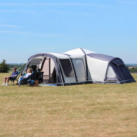 Outdoor Revolution Airedale 12.0 Tent (2020)