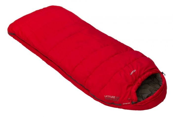 Superquad Sleeping Bag