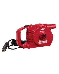 Quickpump 12vdc Red