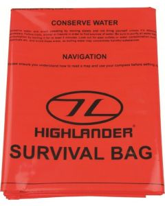 Highlander Bivi Bag