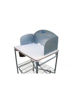 Windshield for Kampa Field kitchen stands (stand not included)