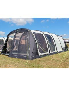 Airedale 6.0s Tent