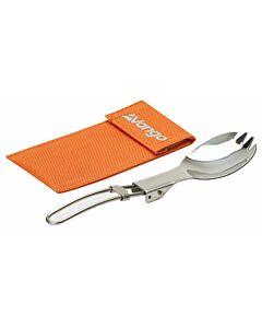 Vango Cutlery Set Pocket 2 in 1