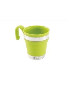 Collaps Mug Green