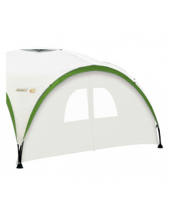 Event Shelter Pro Sunwall and Door