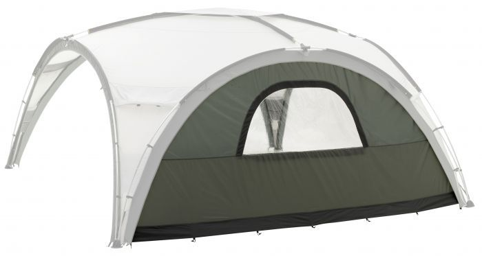 Coleman Event Shelter Deluxe Wall With Window