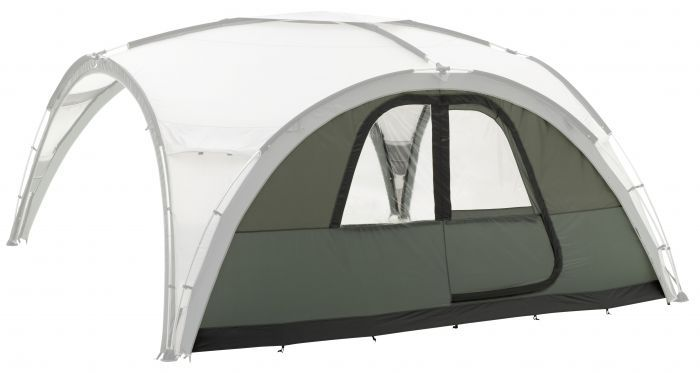 Coleman Event Shelter Deluxe Wall With Window And Door