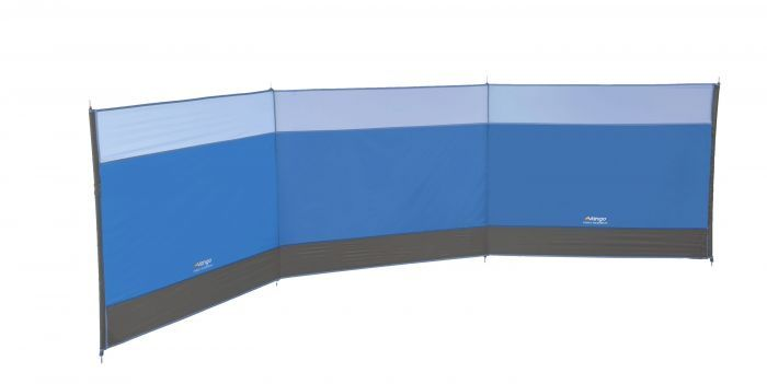 ango Family Windbreak sky blue