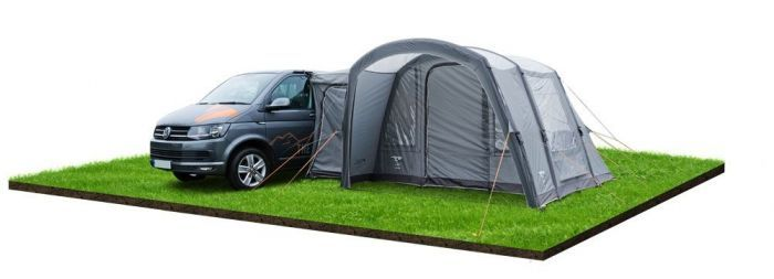 Cove Low Awning