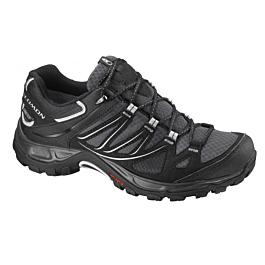 Salomon Ellipse GTX Women's Walking Shoe Outdoor World Direct