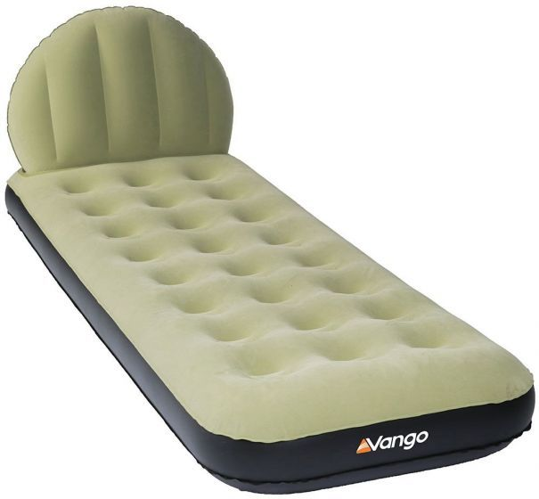 Airhead Single Airbed