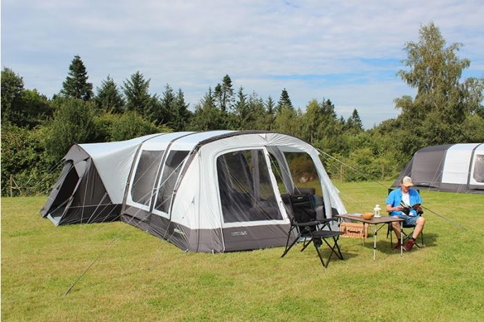 Outdoor Revolution Airedale 6.0SE Tent (2021)