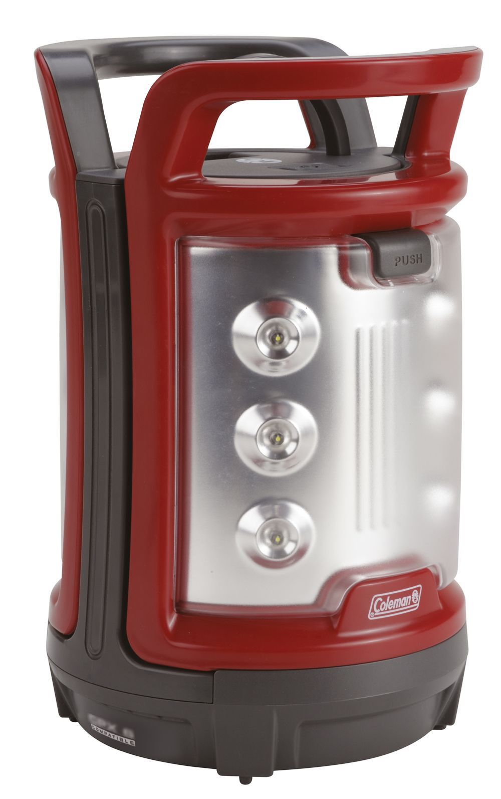 Coleman Cpx 6 Duo Led Lantern Outdoor World Direct