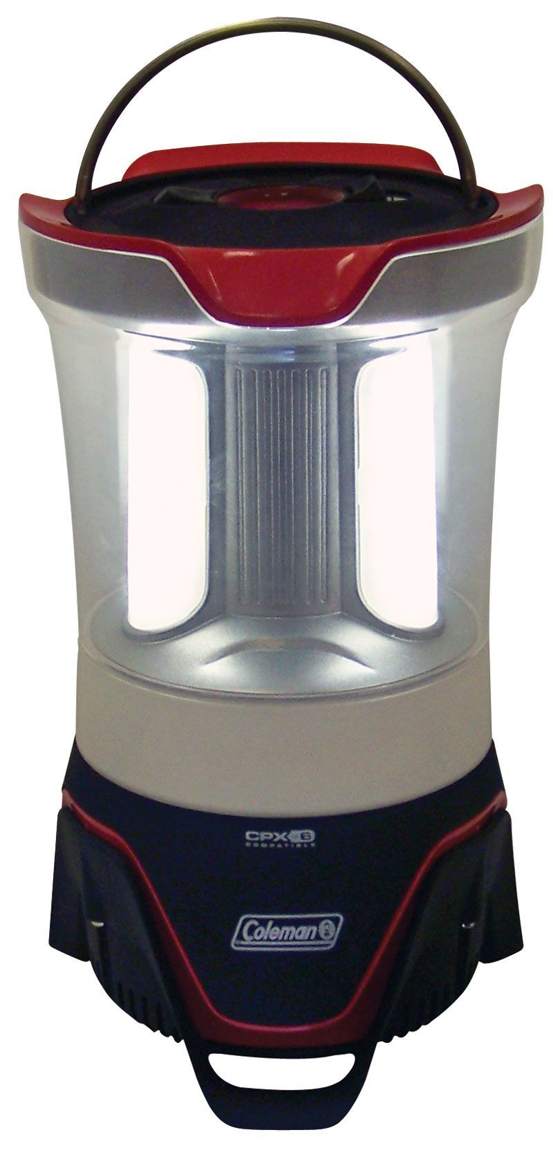 Coleman Cpx 6 Led Hybrid Lantern Outdoor World Direct