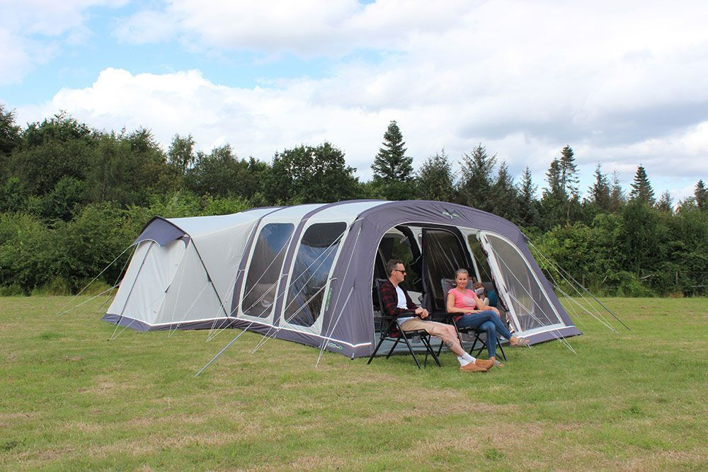Outdoor Revolution Airedale 7.0SE Tent (2020)