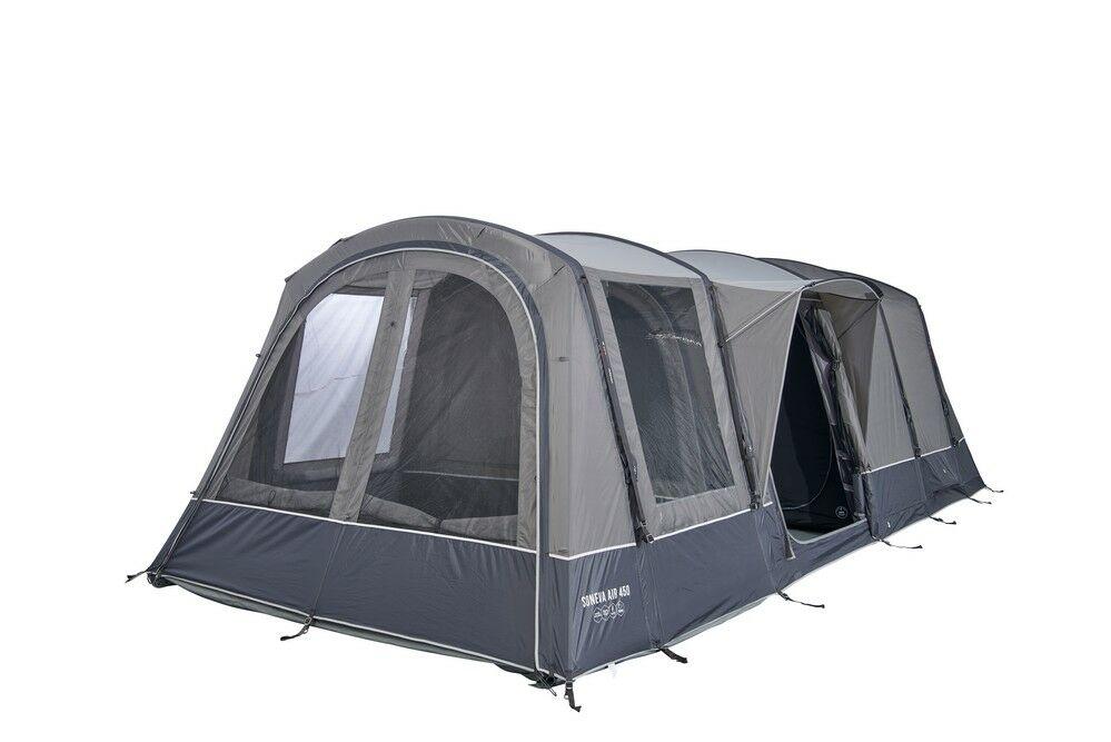 Vango Soneva Air 450 Tent (2021) - Outdoor World Direct