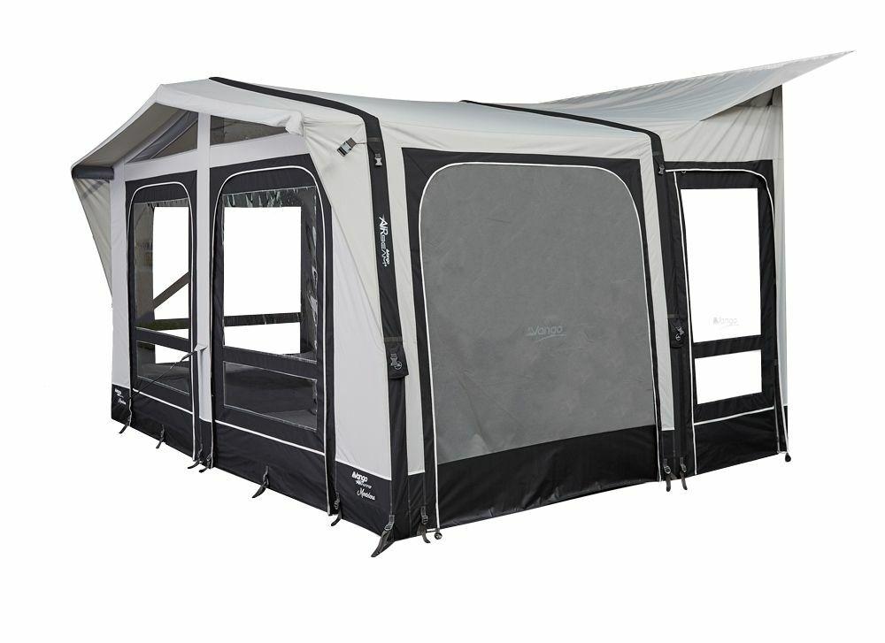 vango air tent 400 caravan