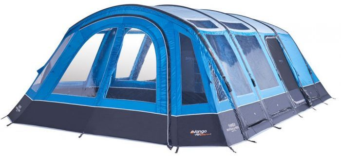 Rivendale 800xl Tent