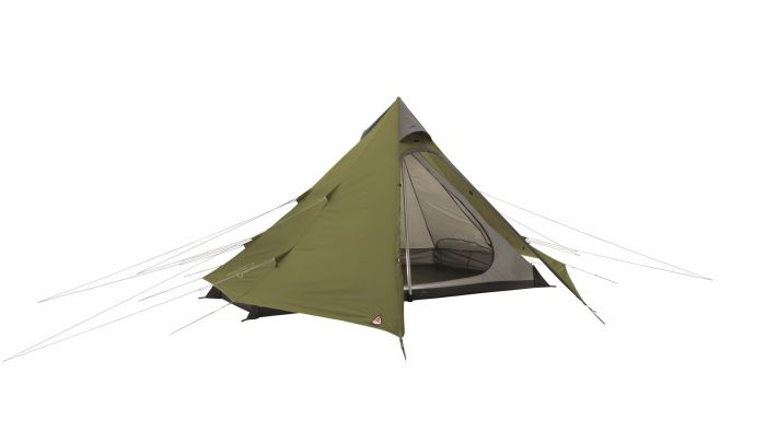 Robens Green Cone 4 Tipi Tent (2020)