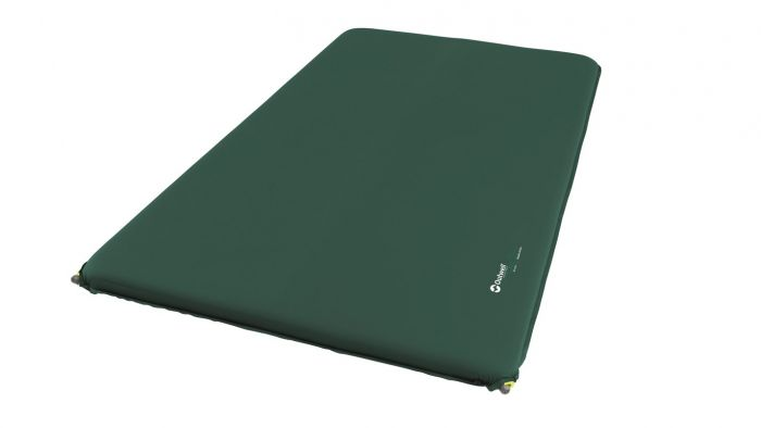 Outwell Nirvana Double 10cm Self Inflating Mattress