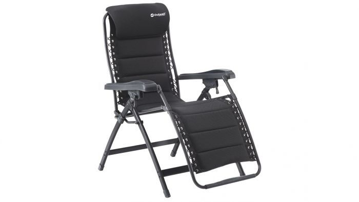 Acadia Camp Chair