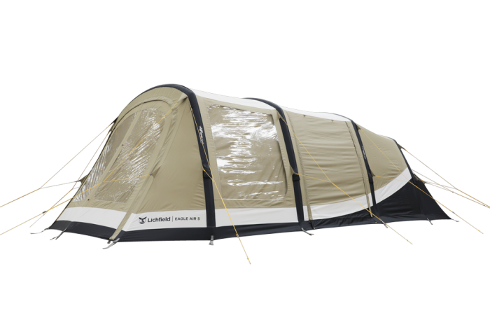 Lichfield Eagle 5 Air Tent Package (2020)
