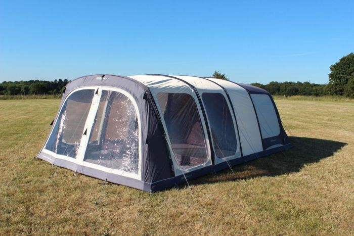 Outdoor Revolution Airedale 6.0s Tent
