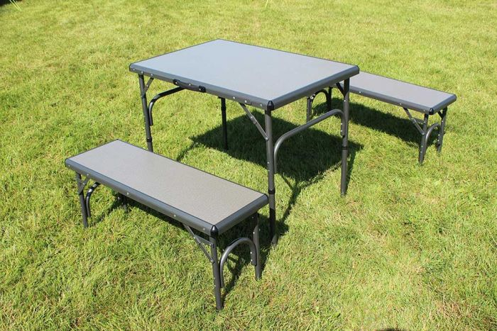 Outdoor Revolution Table and Chair Set