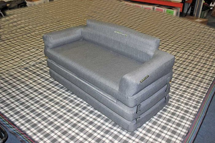 Outdoor Revolution Campese Sofa Bed