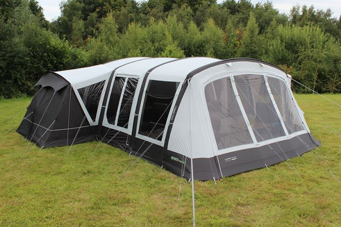 Outdoor Revolution Airedale 9.0SE Tent (2021)