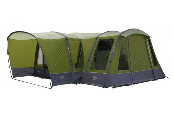 Capri XL Side Awning