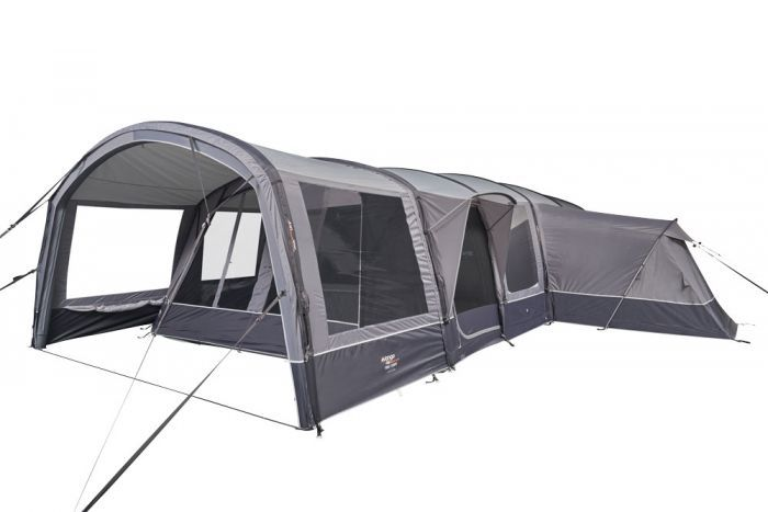 Zipped Front Canopy TA105