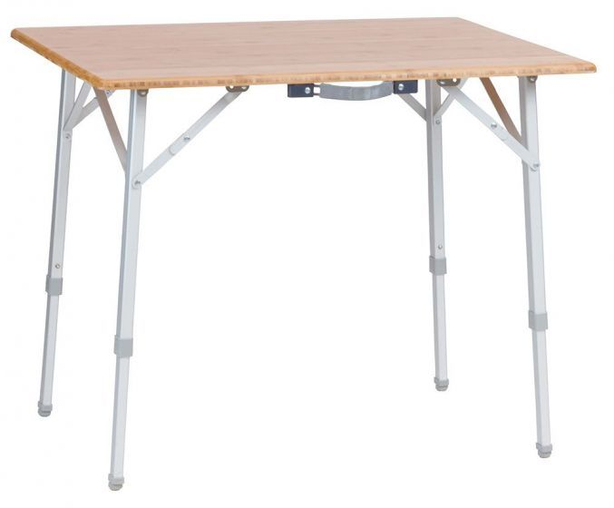 Vango Bamboo 80cm Table