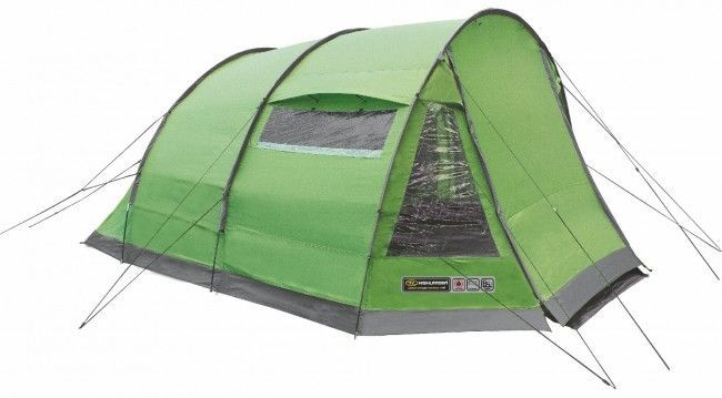 Sycamore 5 Tent