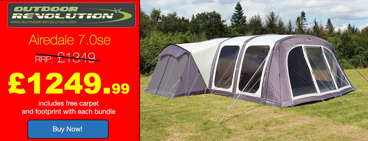 Outdoor World Direct – Camping Store: Outdoor Gear