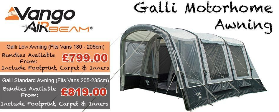 Galli Low and Standard