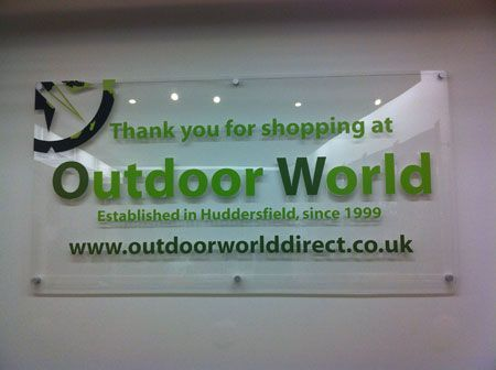 Outdoor World Store