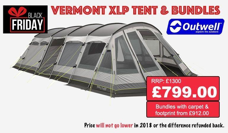 Vermont XLP - 39% off